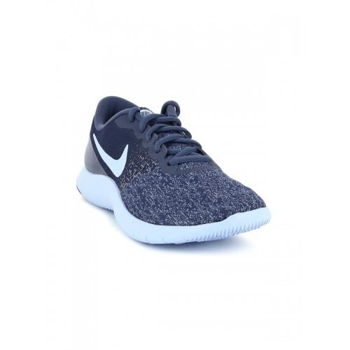 Buy Nike Women Navy Blue FLEX CONTACT