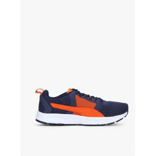 e38b57516c1c0 Buy Puma Men Blue Running Shoes For Men online | Looksgud.in