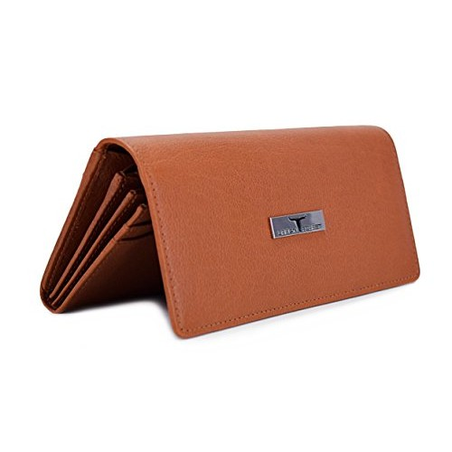 Urban Forest Natalie Womens Lather Wallet