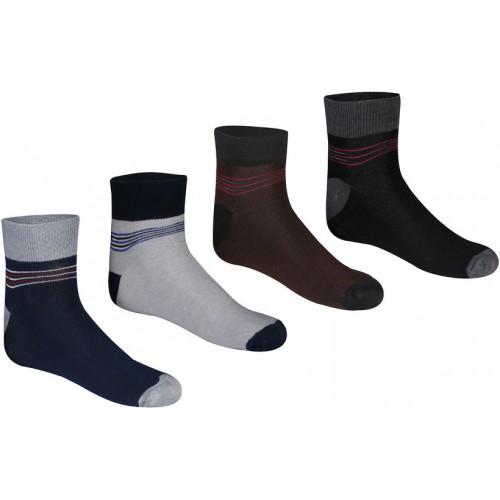 Avyagra Presents Hero Range of Ankle Socks For Men