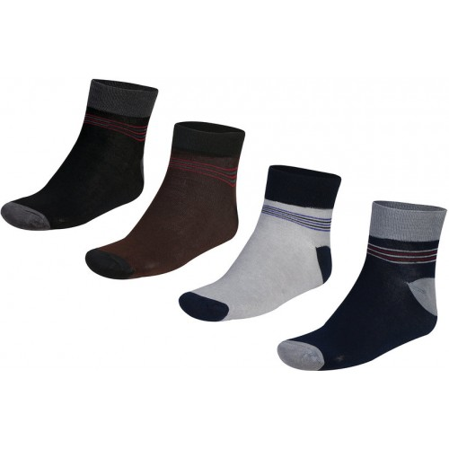 0d9a946669 Buy Avyagra Presents Hero Range of Ankle Socks For Men online ...