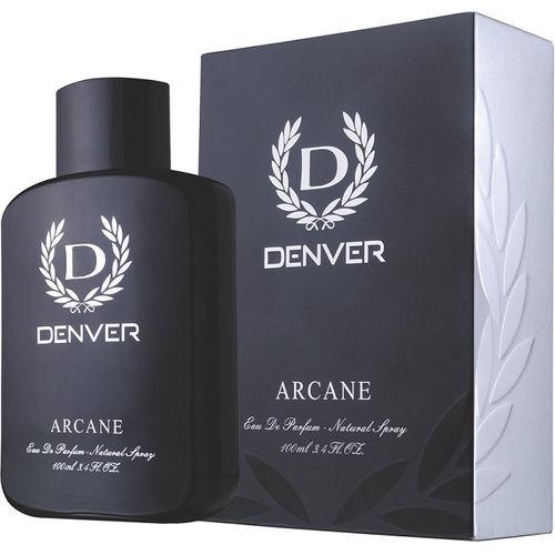 Denver Men Arcane Eau De Parfum 100 ml