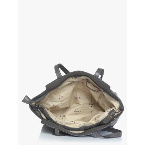 Lavie Balvi -1 Grey Large Tote Bag