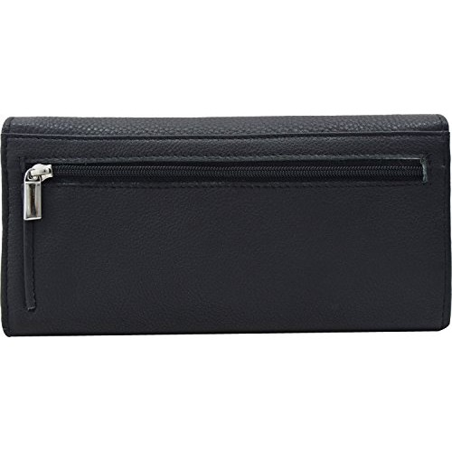 Urban Forest Erin Womens Leather Wallet