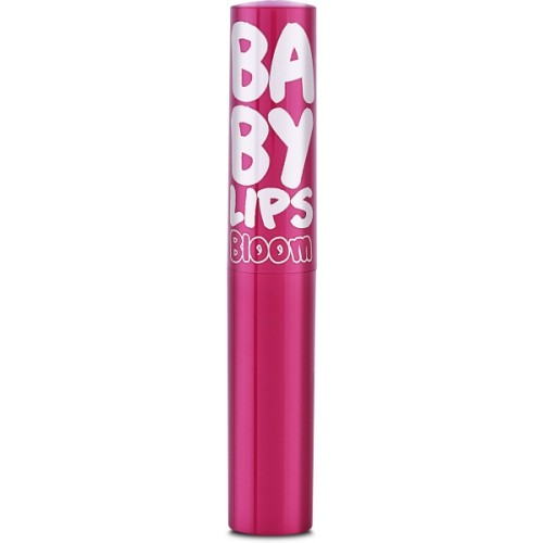 Maybelline Baby Lips Bloom Color Changing Lip Balm Pink Blossom