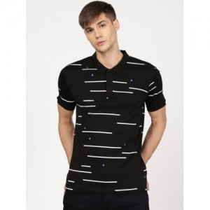 19d79f5d Buy latest Men's Polo T-shirts from ETHER,HERE&NOW online in India ...