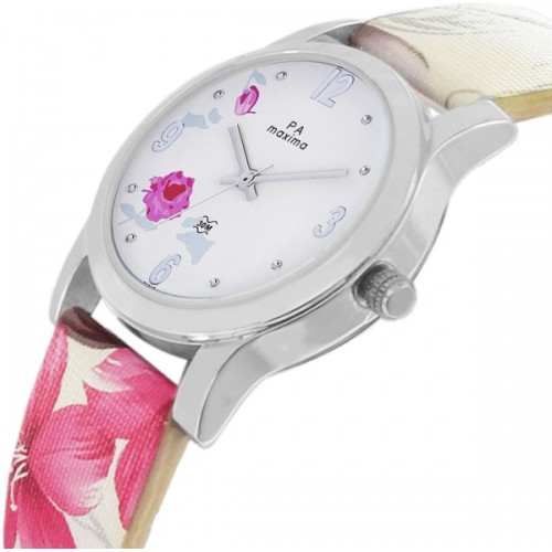 Maxima O-51610LMLI Watch  - For Women