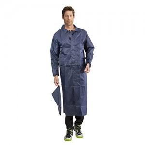 Duckback ® Polyester Long Rain Coat