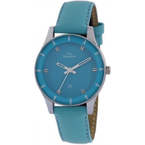 Maxima 41282LMLI Watch  - For Women