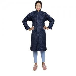 Zacharias Women's Rain Long Coat