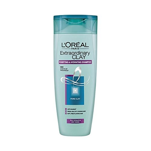 L'Oreal Paris Extraordinary Clay Shampoo 360ml