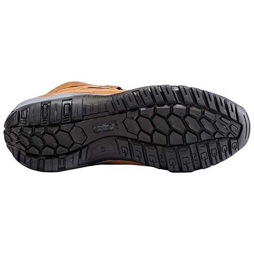 69 Tan Smart Casuals Boot