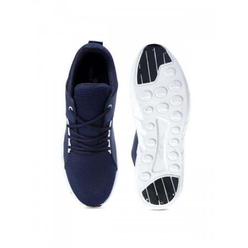Bacca Bucci Navy Blue Sneakers