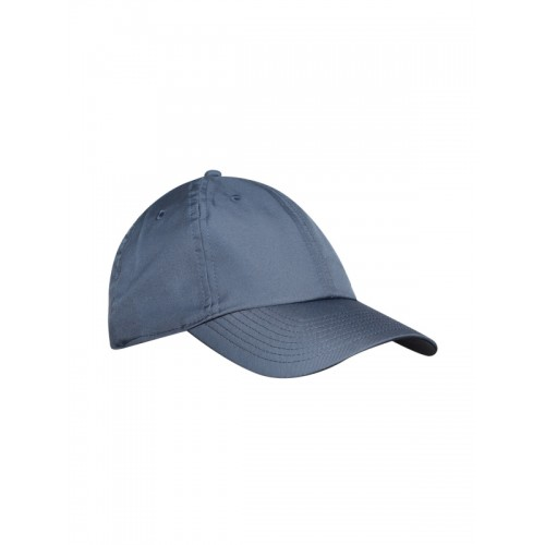 76d945572f7 Buy Nike Unisex Blue H86 Metal Swoosh Solid Training Cap online ...