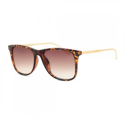 55a05a8d72 ... Royal Son UV Protected Wayfarer Women Sunglasses (Brown Lens) ...