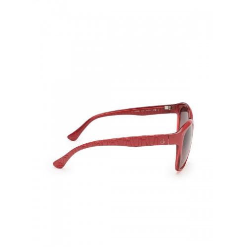 3fb8566c1b91f Buy Calvin Klein Women Wayfarer Sunglasses Ck 4260 337 55 S online ...