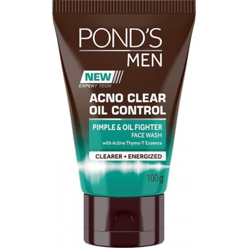 Ponds Acno Clear Oil Control Face Wash(100 g)