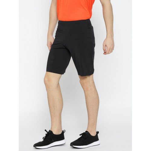 Adidas Men Black 4KRFT Elite Training Shorts