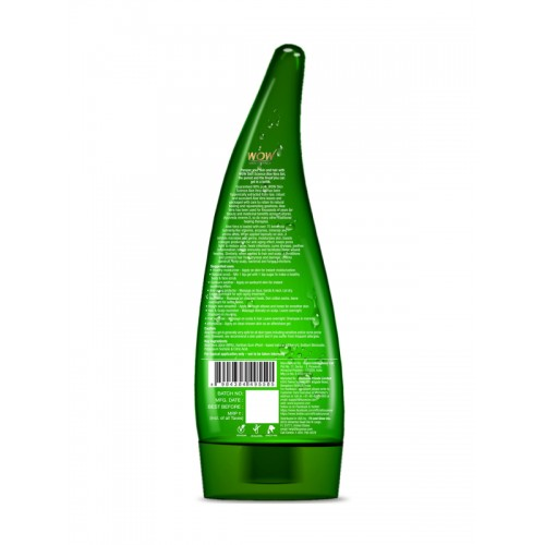 WOW SKIN SCIENCE Aloe Vera Gel