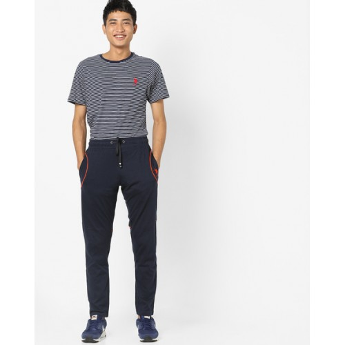 U.S. Polo Assn. Pyjamas with Elasticated Drawstring Waist