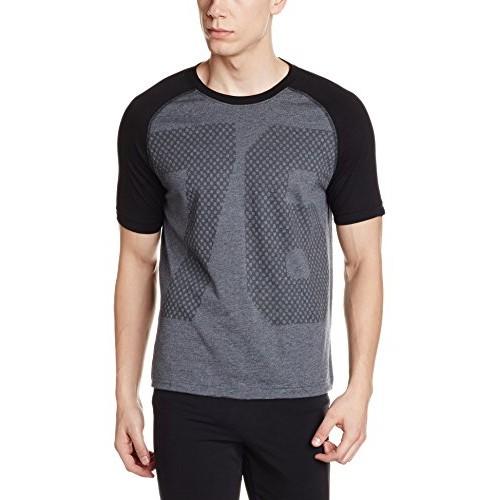 d8da2dd57fb Buy Jockey Men's Round Neck Cotton T-Shirt online | Looksgud.in