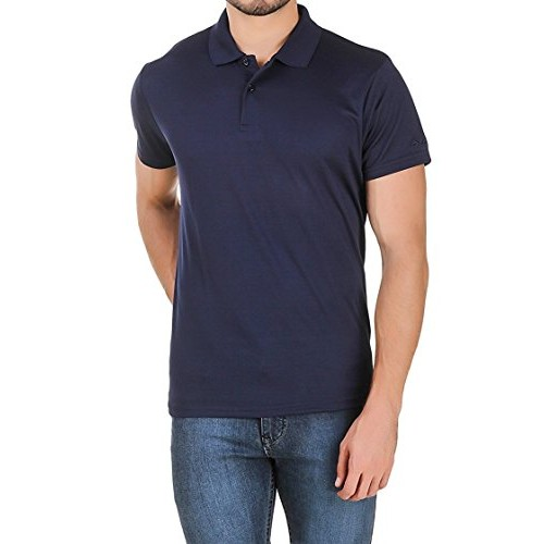 Lotto Men's Plain Regular Fit T-Shirt