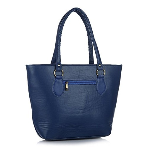 Flora Premium PU Leather Women's Handbag