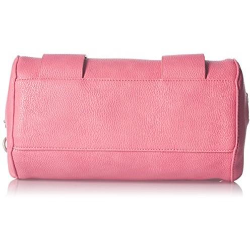 Caprese Teresa Women's Satchel (Pink)