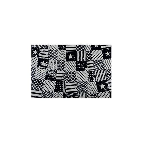 Jockey USA Originals Printed Boxer Shorts - Assorted Pack of 2 (Colors May Vary)