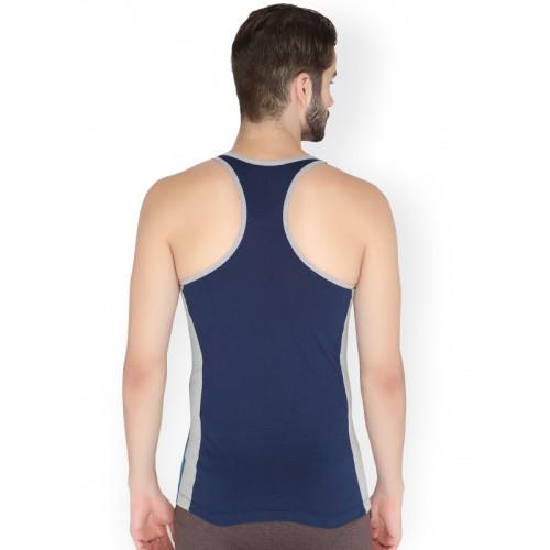 efa69c2fbf8 Buy Chromozome Men Pack of 3 Innerwear Vest ST01-3pc online ...