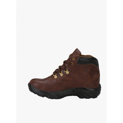 Eego italy Brown Outdoor Shoes