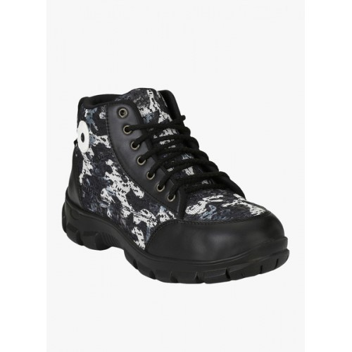 Eego italy Black Outdoor Shoes