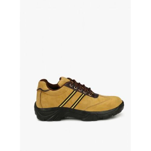 Eego italy Tan Outdoor Shoes