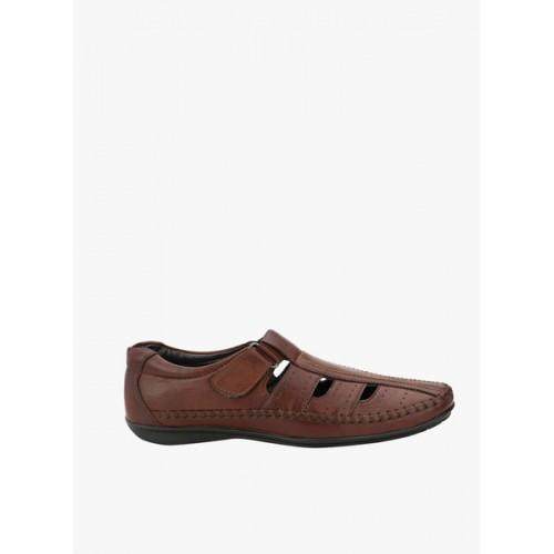 Mactree Brown Sandals