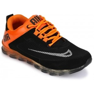 Afrojack men's air+ sports sports shoes
