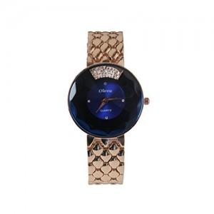Oleva Premium Women's Metal Watch OPMW-16