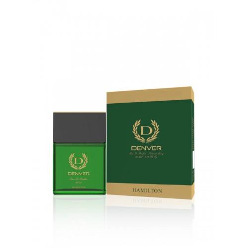 Denver Men Hamilton Eau de Parfum 60 ml