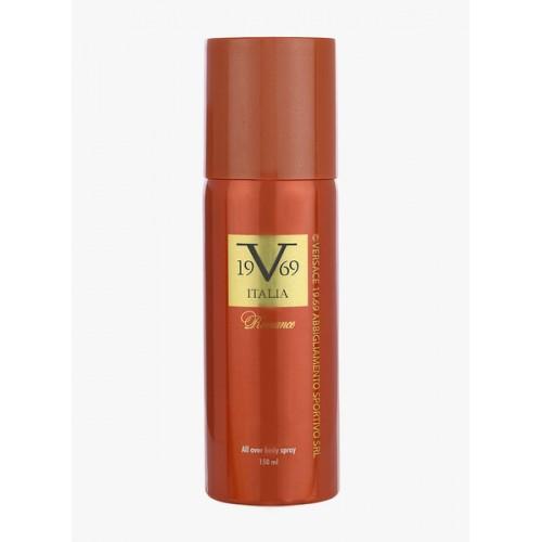 Versace V 1969 Italia Romance Body Spray 150Ml