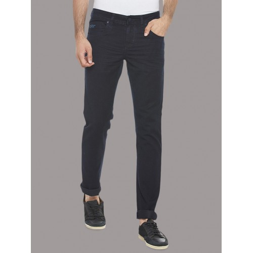 AMERICAN ARCHER blue denim jean