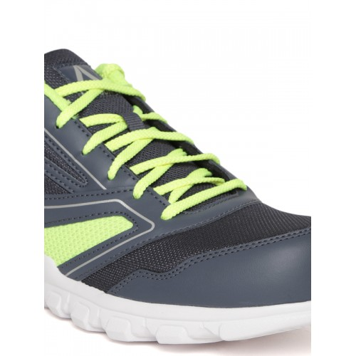 Reebok Men Black Explore MU LP Running Shoes