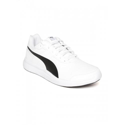Puma Escaper SL Sneaker For Men(White)