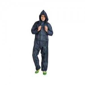 Duckback Men's Rain suit A Coat & A Pant For Men- Size-XL