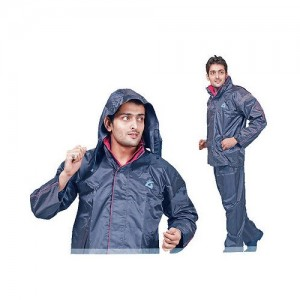 Branded acme Gents Rain Suit,Raincoat Coat, Pant, For Men Duckback ZEEL size-XXL