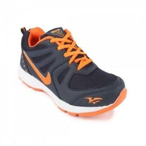Oricum footwear Men PVC Blue Sports Shoes
