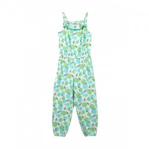 Beebay Blue Jumpsuit