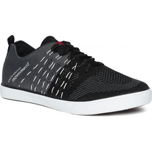 Duke Sneakers For Men(Grey, Black)