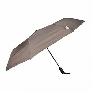 MURANO Grey Folding Umbrella (400080_B)