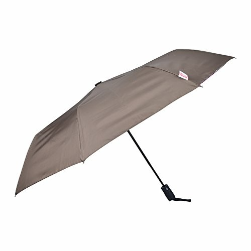 MURANO Grey Folding Umbrella (400080_B)