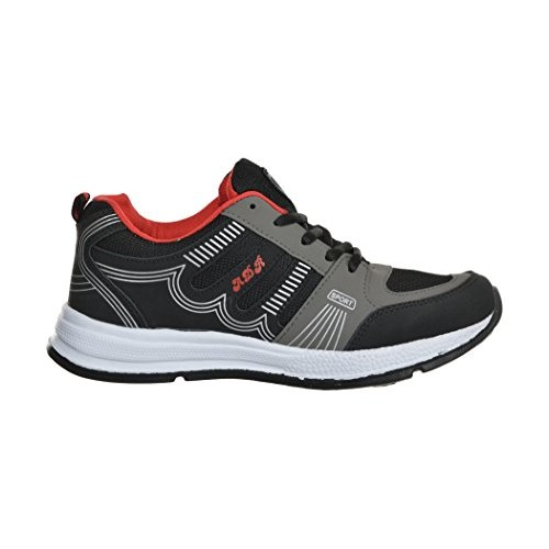 ADR Men's Running Synthetic Leather Casual Sports Shoes PH-29