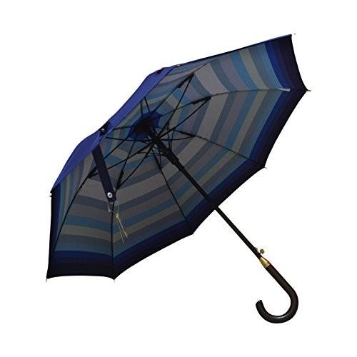 MURANO Blue Stick Umbrella (400147_C)